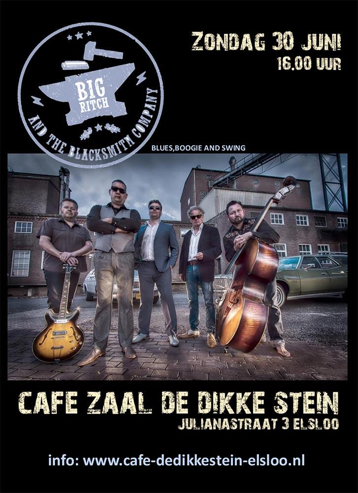 Dikke-Stein-Big-Ritch-2019-poster