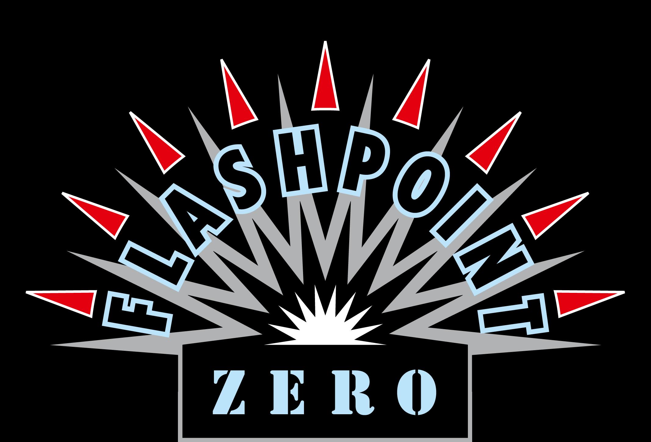 Flashpoint Zero Black 300