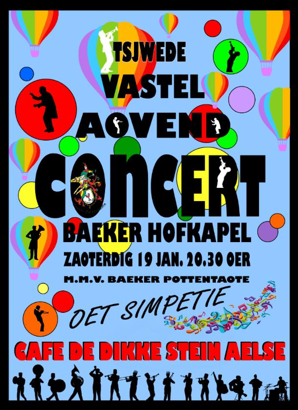 Vastelaovend-concert-2019
